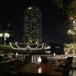 The Verandah at Mandarin Oriental Foto