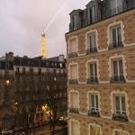 Photo de Hotel Relais Bosquet Paris