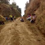 Caminata bosque de Ataco hasta Juayua