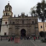 Photo de Coyoacán
