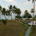 Foto de Kantary Beach Hotel Villas & Suites Khao Lak