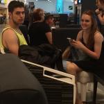 Comfort Inn Toronto Airport Resmi