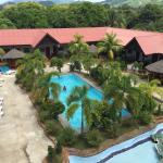 Landcons Hotel Foto