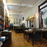 Photo de New Leaf Book Cafe