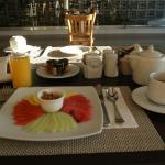 Foto de Le Reve Hotel & Spa