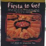 Fiesta To Go
