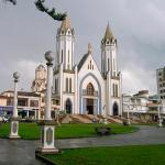 Parque Las Araucarias Foto