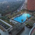 The Leela Ambience Gurgaon Hotel & Residences Foto