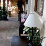 Hotel Casa del Parque照片
