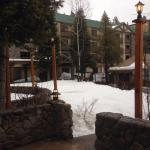 Tenaya Lodge at Yosemite Foto