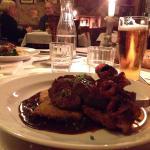 Foto di Restaurant Rainer Maria Rilke
