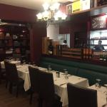 The Hussar Grill Foto