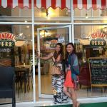 Photo de Sweet Hotel Patong