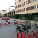 Photo of Scandic Hotel Uplandia