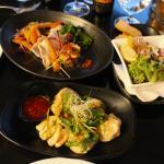 Foto de Lake Tekapo Rakinui Restaurant