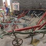 Wheatlands Warracknabeal Agricultural Machinery Museum