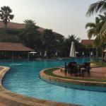 Foto di Angkor Palace Resort & Spa