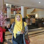 Corus Hotel Kuala Lumpur Foto