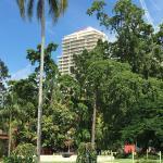 Quay West Suites Brisbane Foto