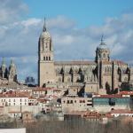 Foto de Parador de Salamanca