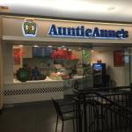 Photo of Auntie Anne's Pretzel
