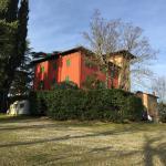 Villa Il Patriarca Foto