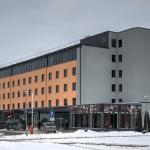Day & Night Hotel Bauska