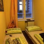 Photo de Old Prague Hostel