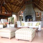Lukimbi Safari Lodge Foto
