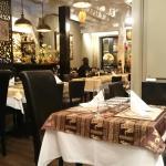 Thai-Family Restaurant Sudsaard