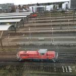InterCityHotel Darmstadt Foto