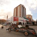 IyasPark Hotel