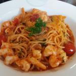 Di Bella Restaurant Foto