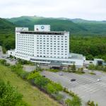 Photo de Hachimantai Royal Hotel