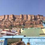 King's Retreat Jodhpur Foto