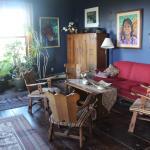 Foto de Century House Bed & Breakfast Pottery & Gallery