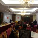 Foto de Baigong Boutique Hotel Guilin