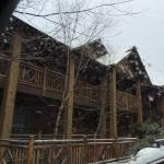 Photo de The Lodge at Buckberry Creek