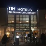 NH Frankfurt Airport Foto