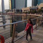 Dubai Festival City Mall Foto