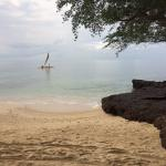 Ao Kao White Sand Beach Resort Foto