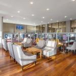 Vertigo Bar and Lounge