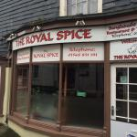 The Royal Spice