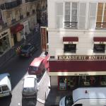 Photo de Hotel des Champs-Elysees