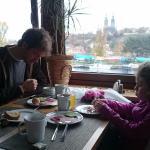 Photo de Prague River Hotel - Botel Vodnik