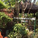 Foto de Baan Duangkaew Resort
