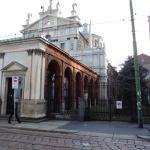 Chiesa di Santa Maria presso San Celso Photo
