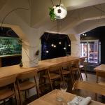 MANU Risto & Lounge Foto
