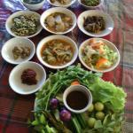 Zawe Marn Myanmar Cuisine