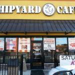 Shipyard Cafe